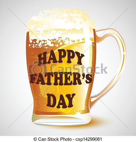 Mug clipart father's day Of csp14299081 on Father's Day