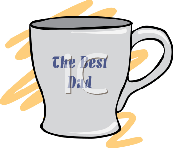 Mug clipart father's day Coffee Best Father's Mug Dad