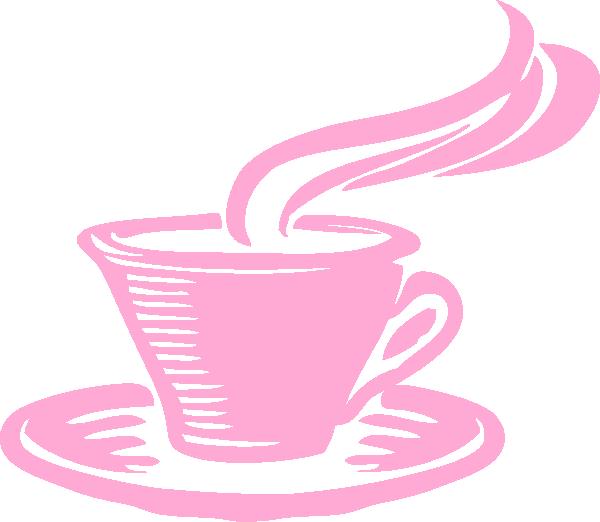 Mug clipart pink Art com as: Coffee clip