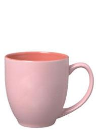 Mug clipart pink 15 Pastel matte mug Ceramic