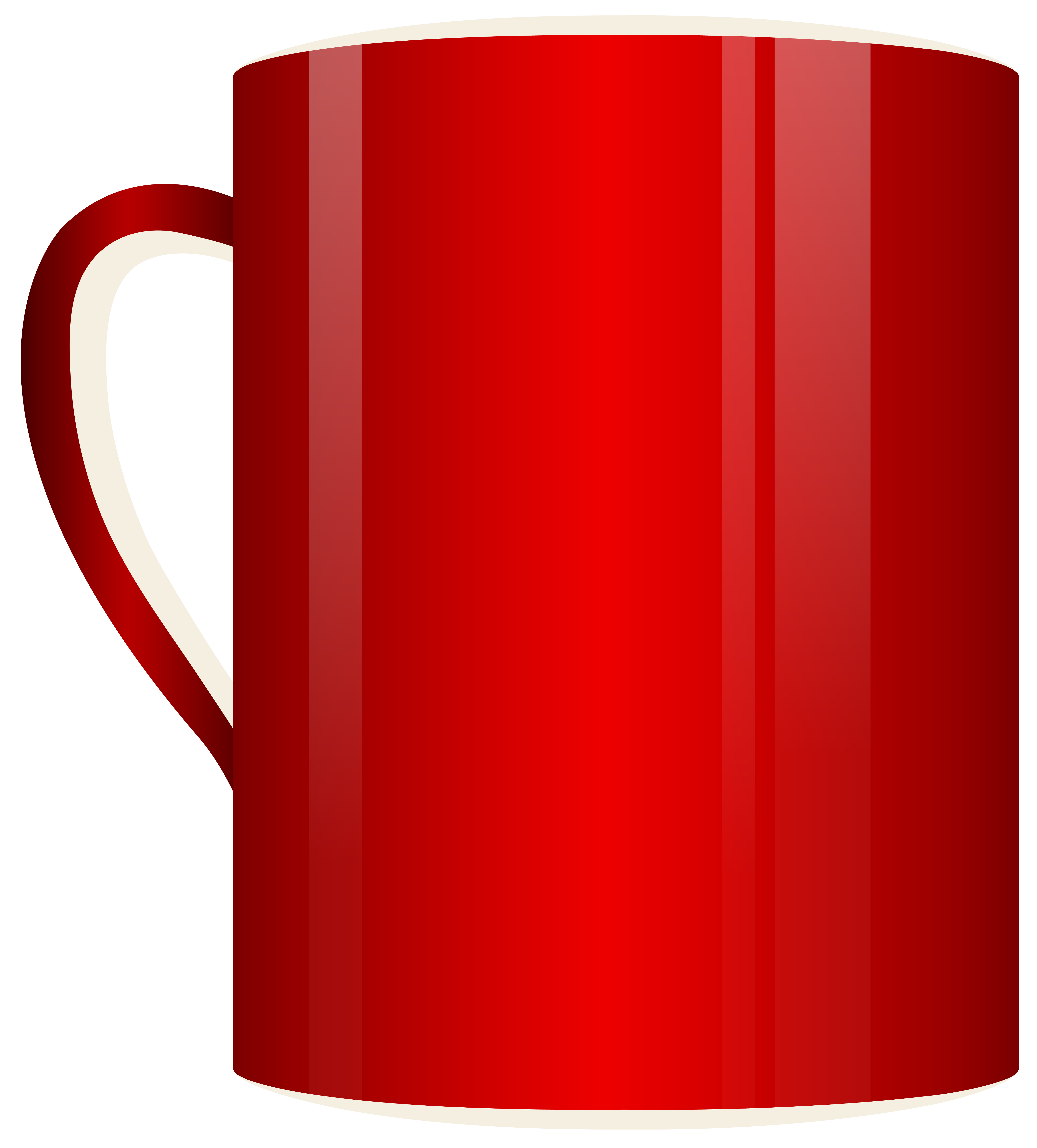 Mug clipart red cup Red Best Cup WEB PNG