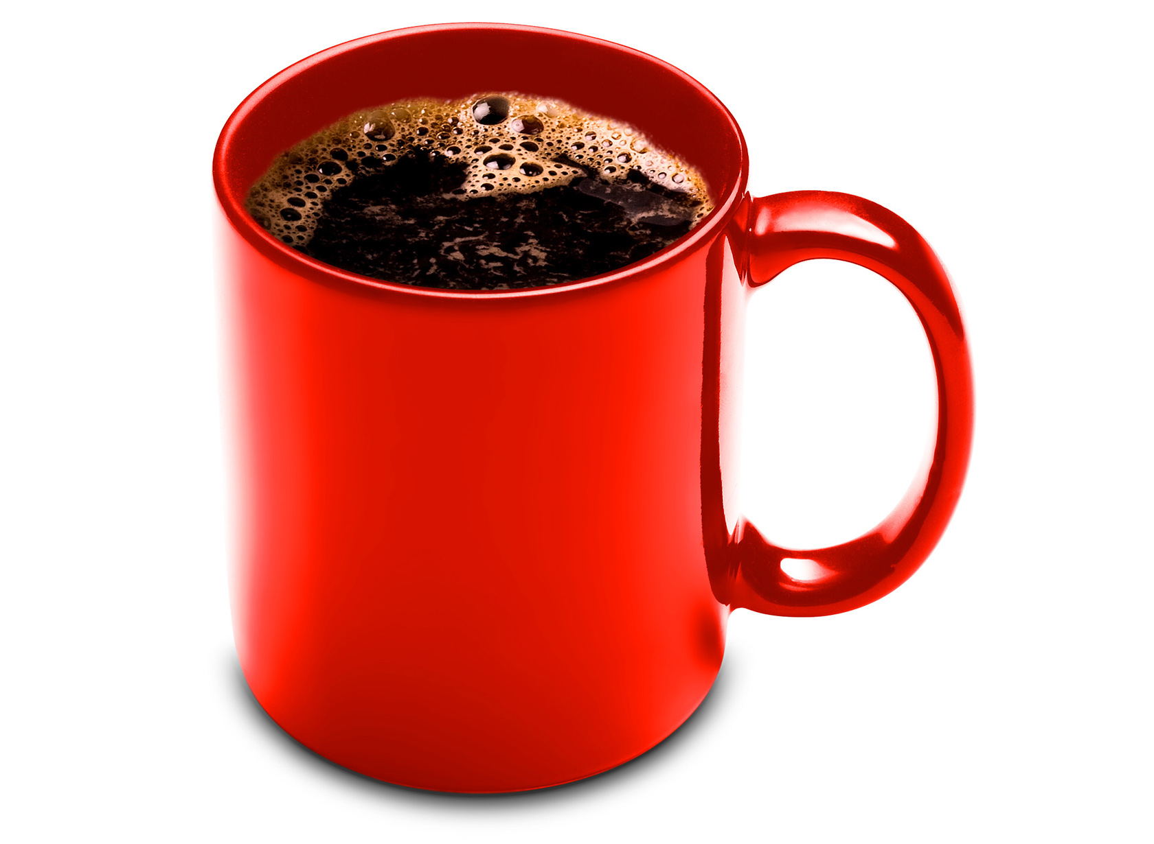 Mug clipart red cup Clip  The Download and