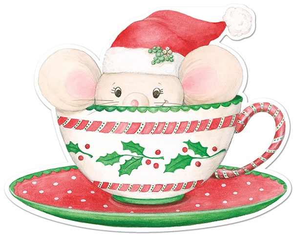 Teacup clipart christmas On Find WINTER and WINTER
