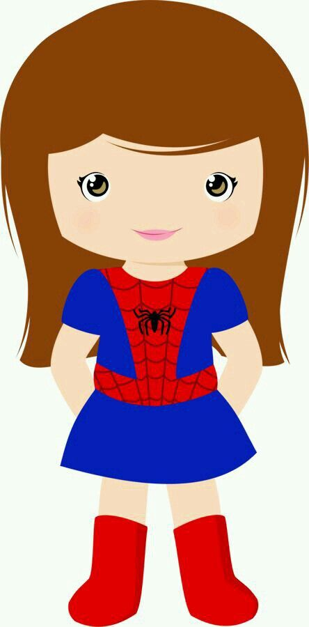 Mujer clipart Images Pinterest best araña clip