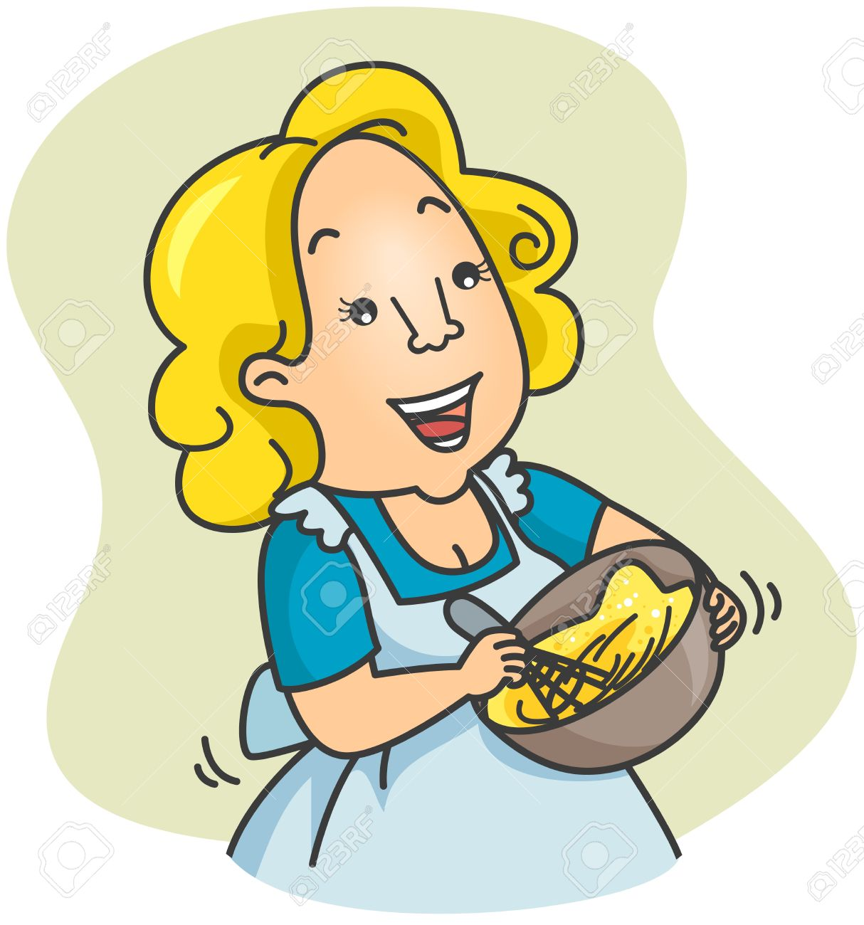 Mommy clipart cooking 18 Cooking – Clipart 101