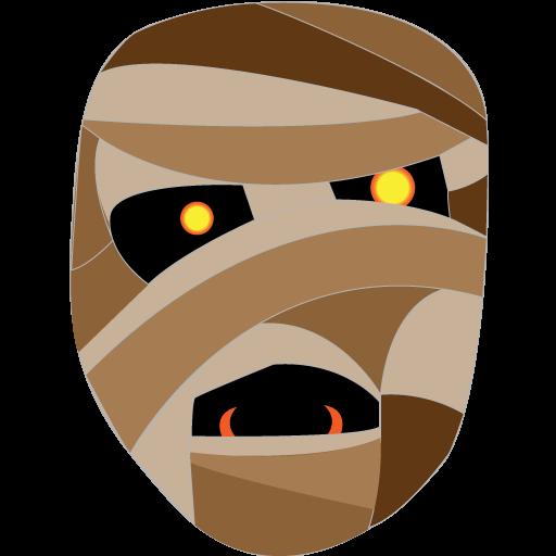 Monster clipart monster head #13
