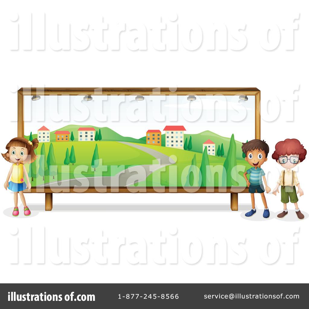 Mural clipart (RF) Illustration Illustration colematt by