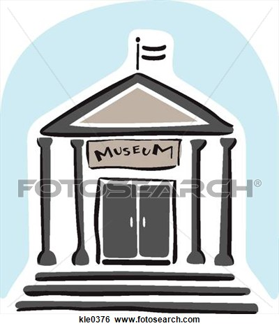 Gallery clipart museum building Museum Clipart Download – Clipart