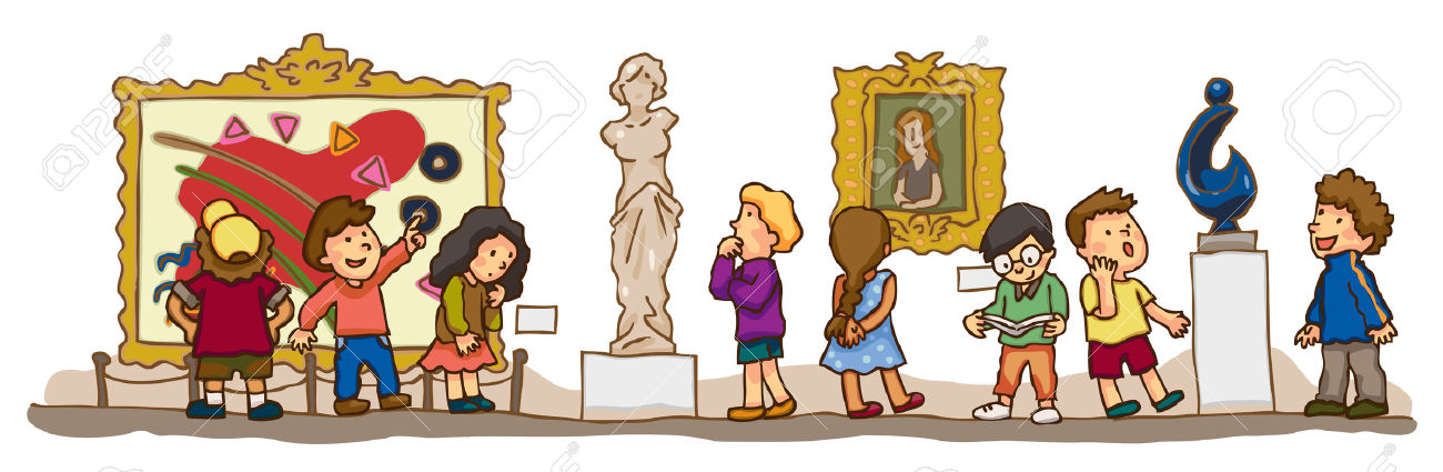 Museum clipart #10 Museum clipart Download drawings