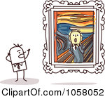 Gallery clipart illustration Gallery Clipart Clip Clipart Info