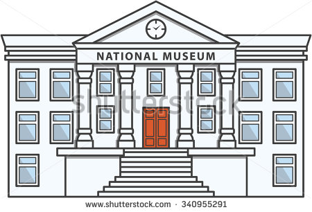Museum clipart museo #3