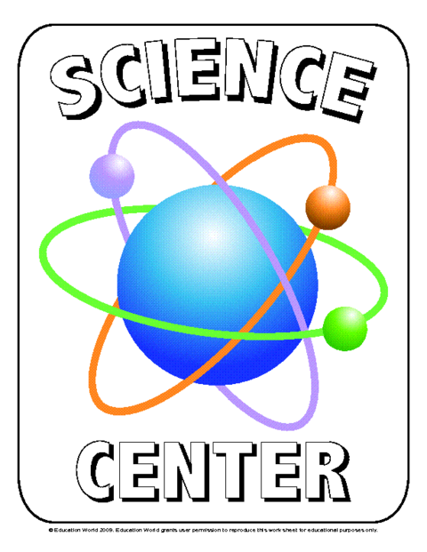 Museum clipart science center #4
