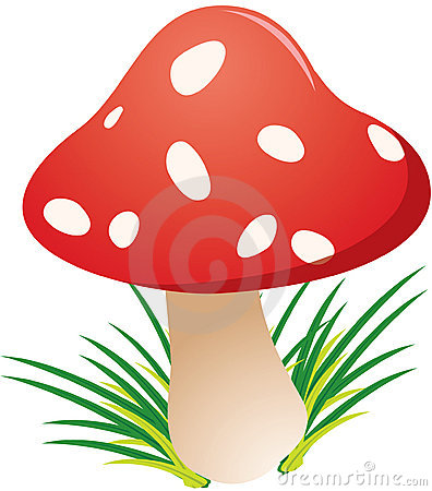 Mushroom clipart decomposer Clipart Clipart Decomposer