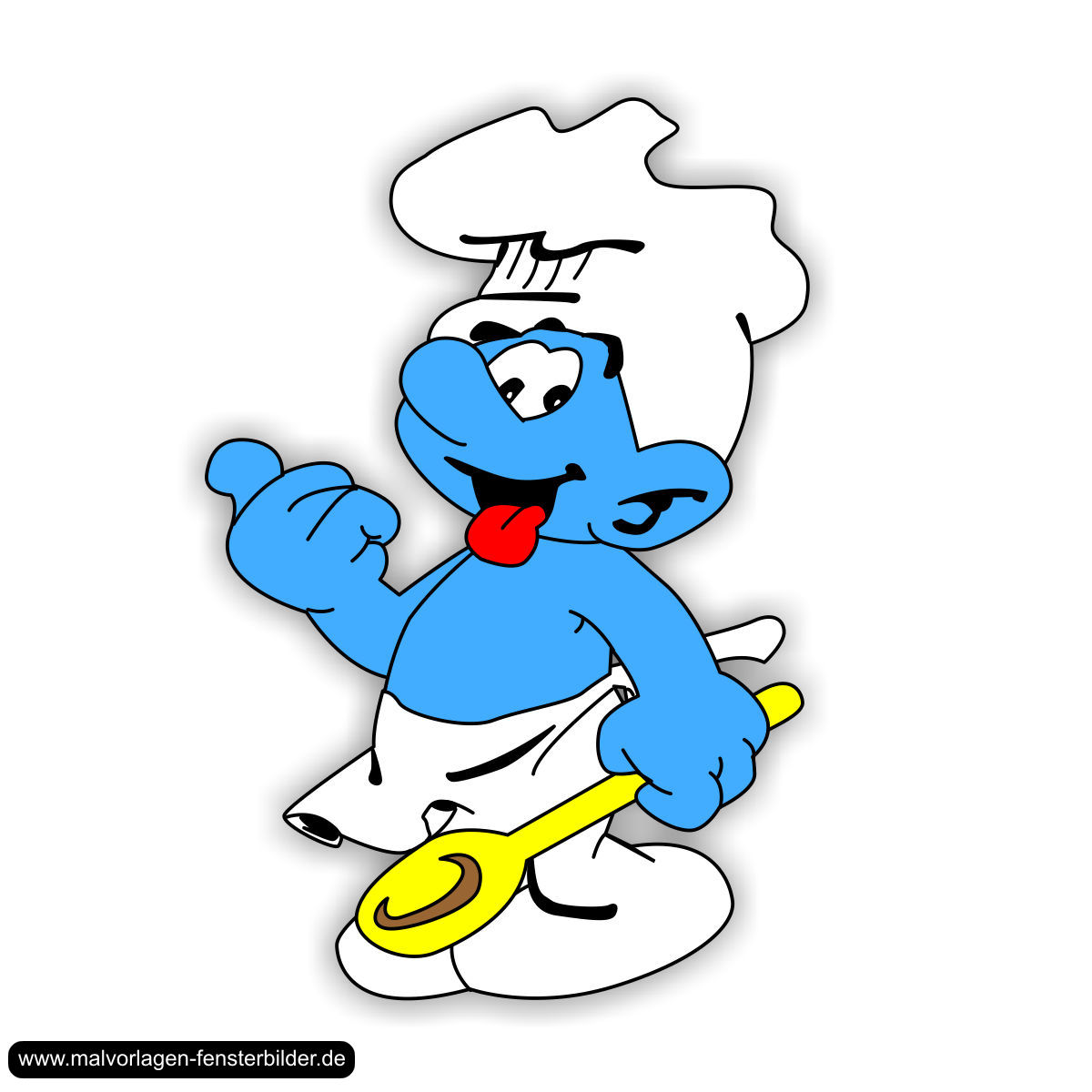 Mushroom clipart smurf And J Pictures by The