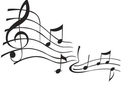 Music clipart Clipart White Clipart And Panda