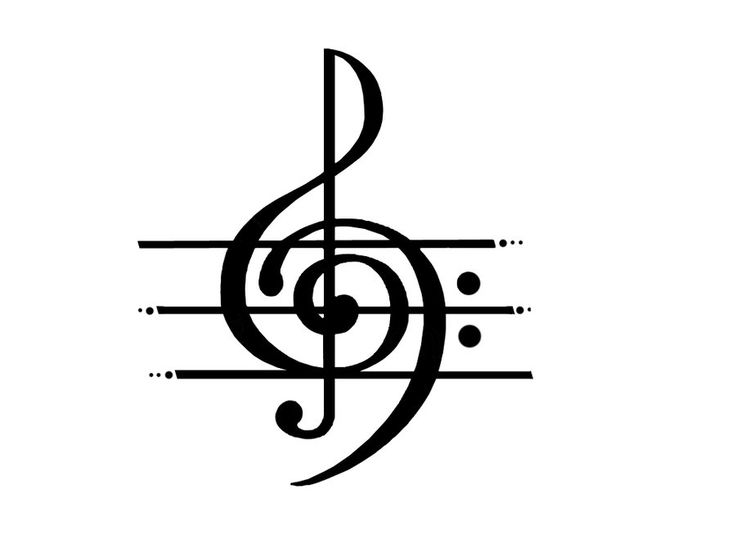 Drawn music notes profile Pinterest best about this Art