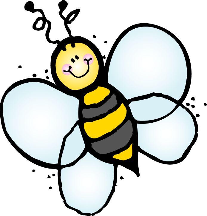 Animal clipart bee 25+ on Best Bee ideas