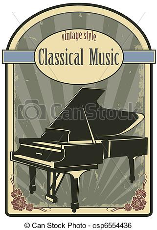 Piano clipart mini Photo_csp6554436 15 Illustrations Clipart jpg