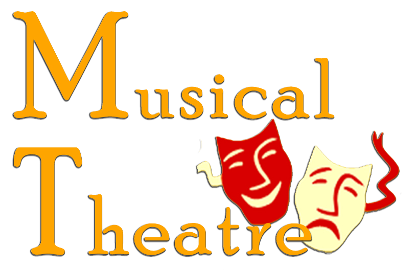 Actor clipart musical theatre Glee? Kids Got Raising Your