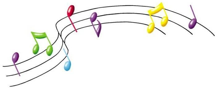 Music clipart joyful Make we joyful ! Church
