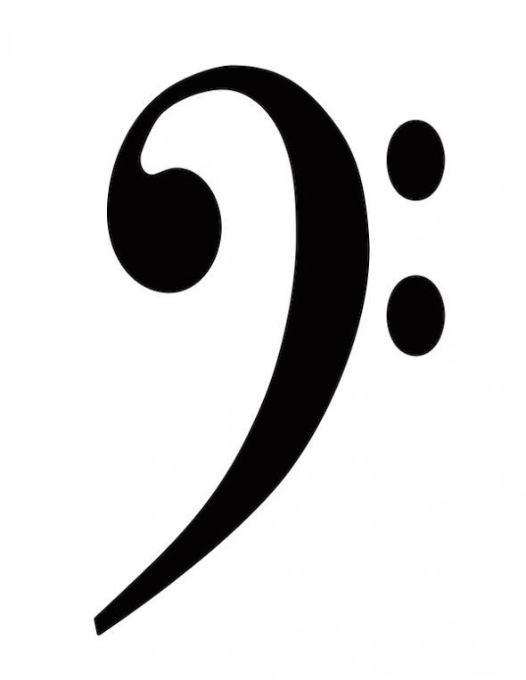 Music clipart music symbol Clipart Clipart art  music