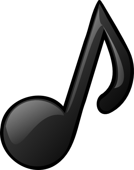 Music clipart nota Musical Musical vector svg Note