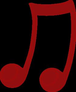 Music clipart nota Nota Art Art clip