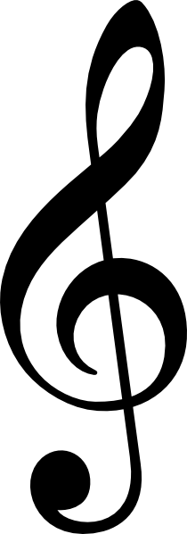 Music clipart nota Download Nota Clker online this