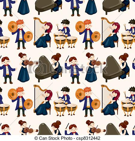 Music clipart orchestra Orchestra and clipart collection Orchestra