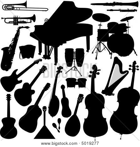 Music clipart orchestra Orchestra Clipart band clipart musical