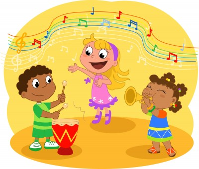 Musician clipart preschool music Music music art movement preschool