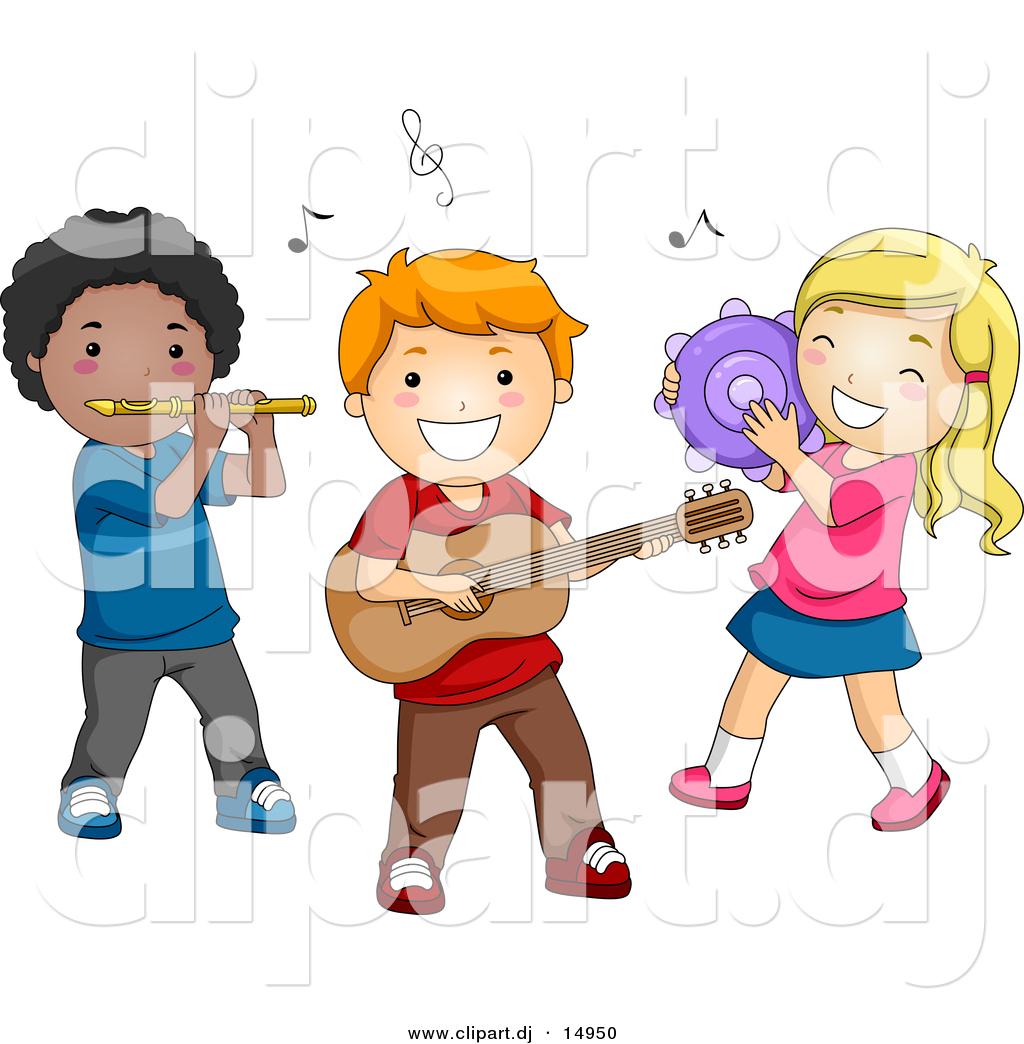 Musician clipart preschool music Art Musical – Download Musical