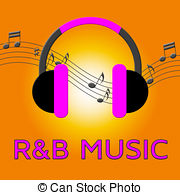 Music clipart r & b Music blues Blues Means Rhythm