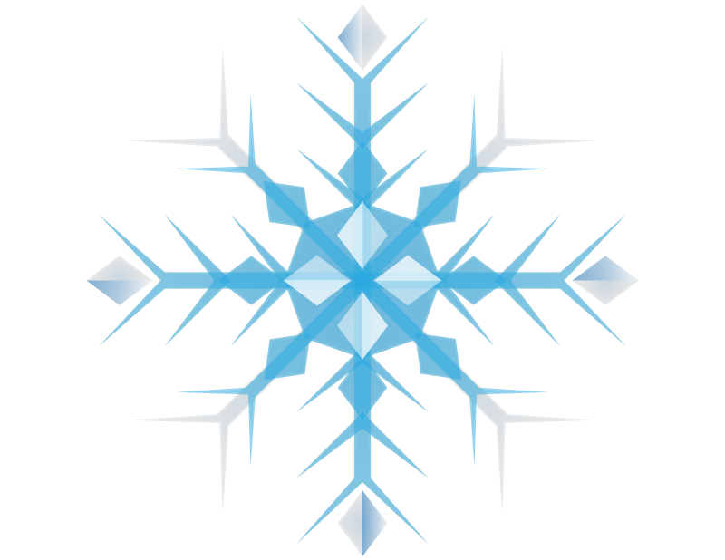 Holydays clipart snowflake Snowflakes snowflake clip free clipart