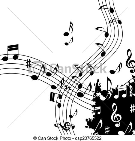 Musician clipart tune Jazz Jazz Background Tune And