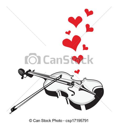 Heart music csp17195791 Heart for