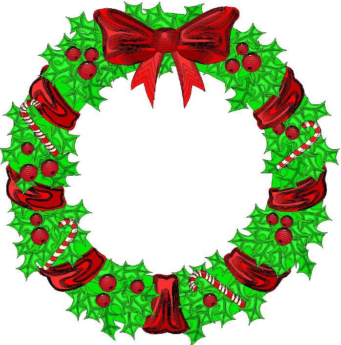 Music clipart wreath Wreath best on more and
