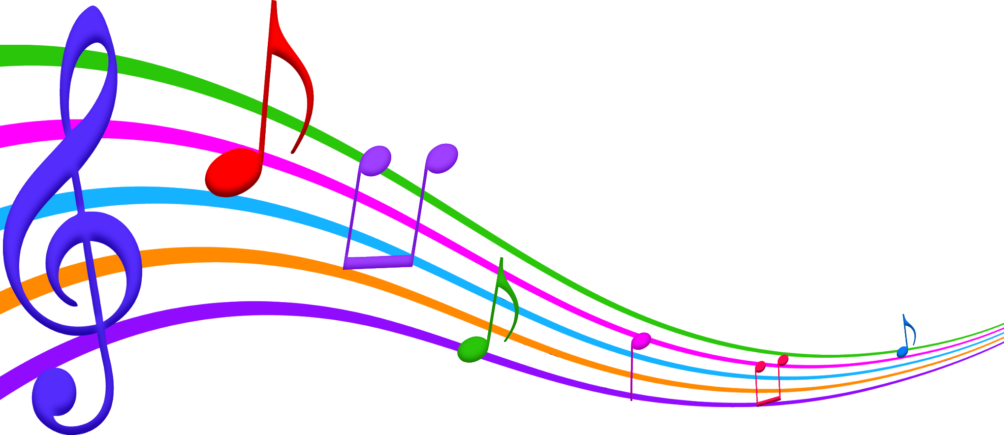 Music clipart Image and Musical free Musical