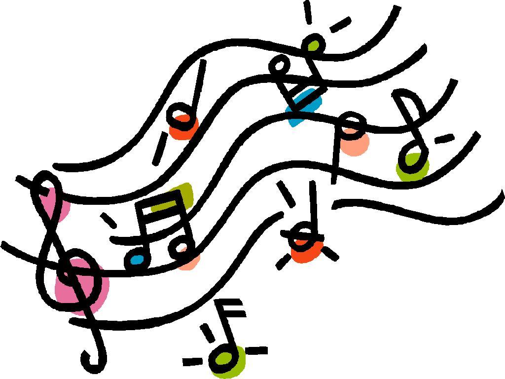 Music Notes clipart Free Art Single Panda Clip