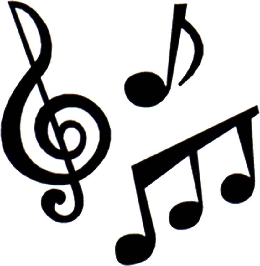 Musical clipart transparent #7