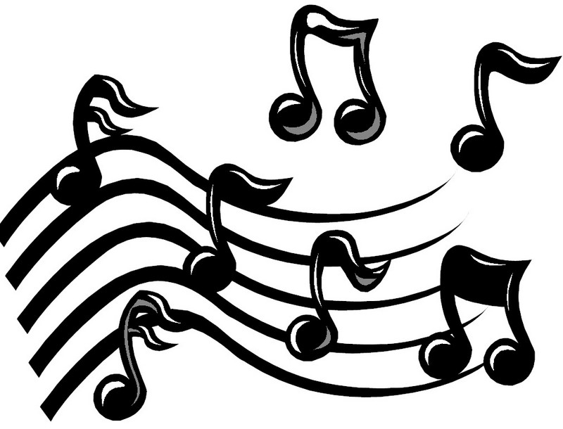 Musician clipart talent show  Clipart Of Music Clip