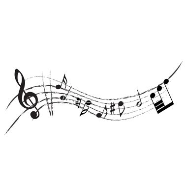 Musical clipart music score Clipart music%20notes%20on%20staff%20clipart Images Clipart Panda