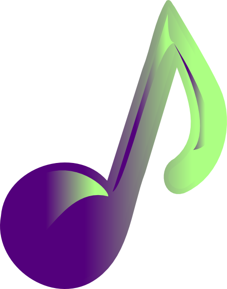 Musical clipart colorful Music Others Clipart Inspiration Art