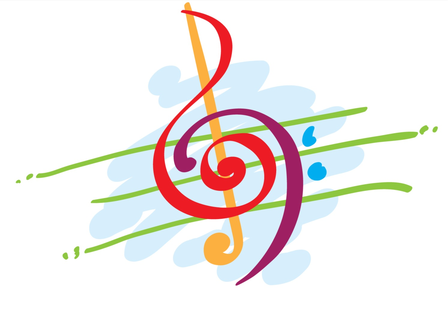 Music Notes clipart hip hop music Music and poetry Poetry spoken