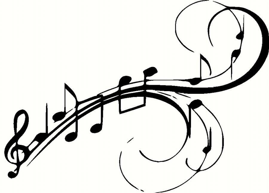 Music Notes clipart hip hop music Art Free  Clip Free