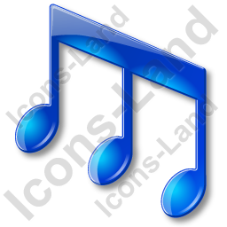 Music Notes clipart individual Icon icons Notation Music Result