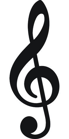 Music Notes clipart individual Chalk stock Musical used paper