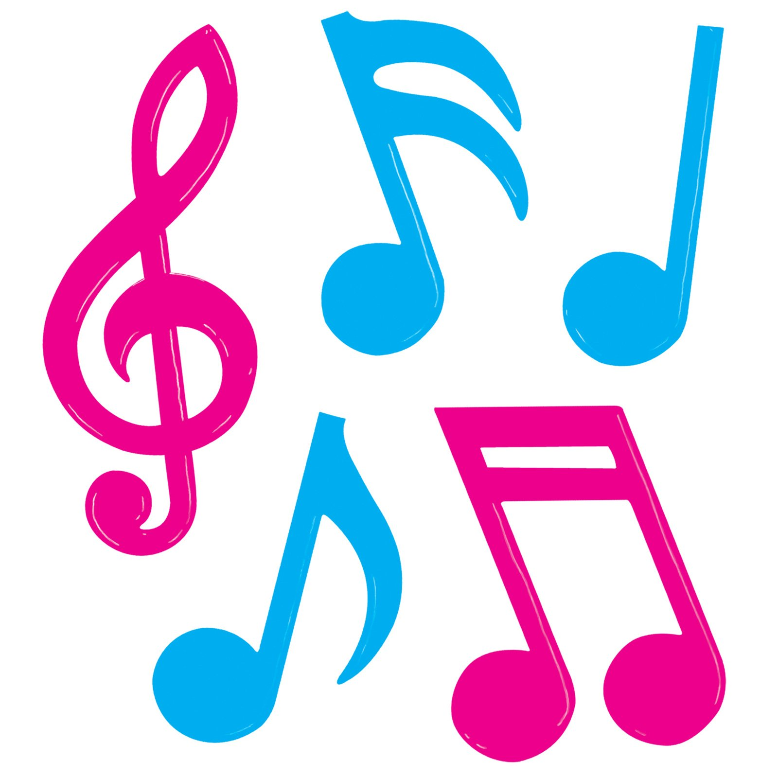 Music Notes clipart muisic Clipart 110 #clipart notes Color