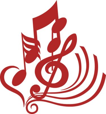 Music clipart noted Music on paper 252 NotesClipart