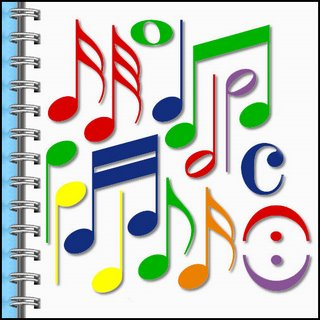 Music Notes clipart music director Art Of Notes Art Musical
